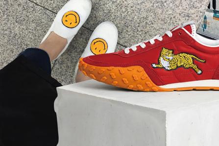 How to Style Women's SneakersLike A Street Star