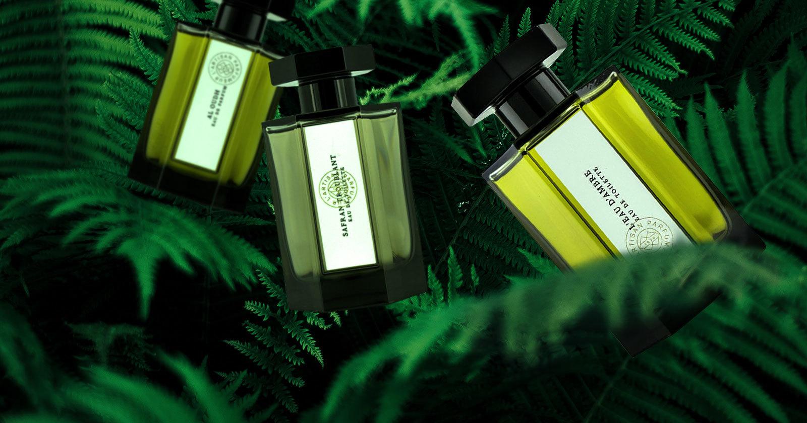 L'Artisan Parfumeur 阿蒂仙之香