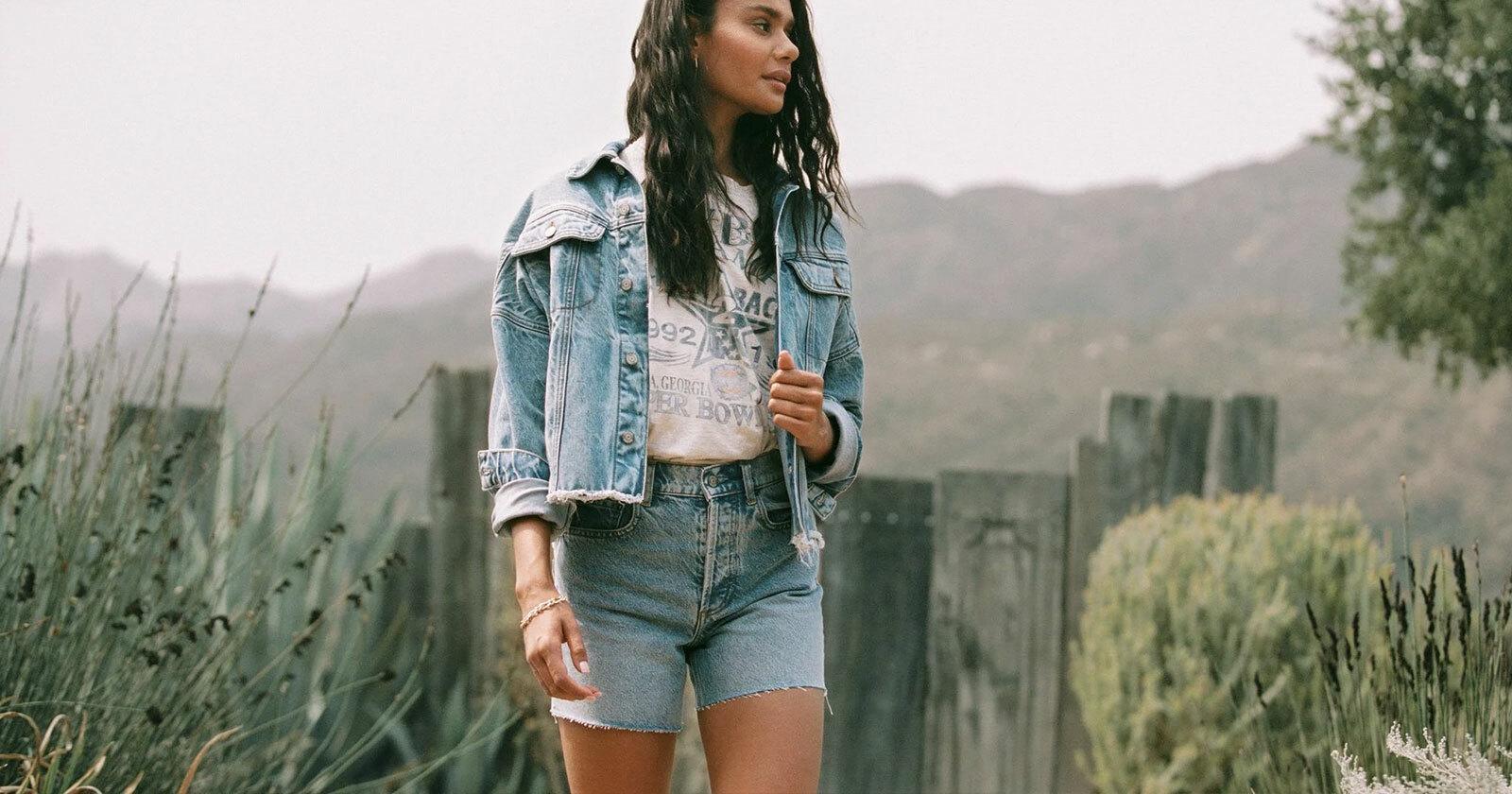 Boyish Jeans
